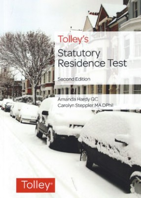 Tolley's Statutory Residence Test (2ed)