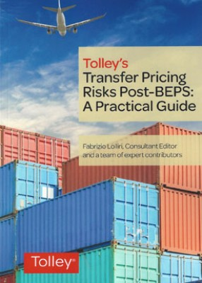 Transfer Pricing Risks Post-BEPS: A Practical Guide