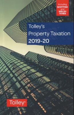 Tolley's Property Taxation 2019-2020