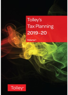 Tolley's Tax Planning 2019-2020 (2 volumes)