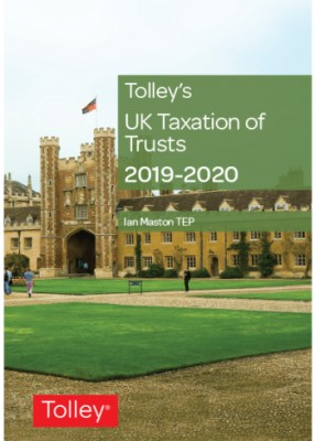 Tolley's UK Taxation Trusts (29ed) 2019-2020