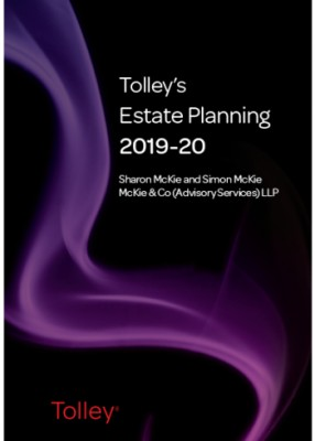 Tolley's Estate Planning 2019-2020