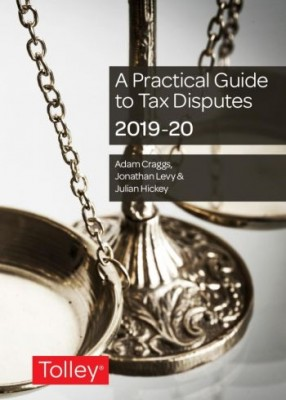 Practical Guide to Tax Disputes (2ed)
