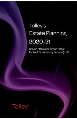 Tolley's Estate Planning 2020-2021