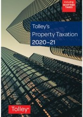 Tolley's Property Taxation 2020-2021