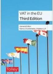 VAT in the European Union (3ed)