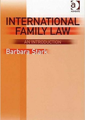 International Family Law - An Introduction