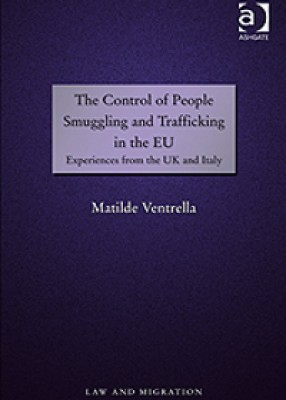 Control of People Smuggling and Trafficking in the EU