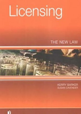 Licensing: New Law (2ed)