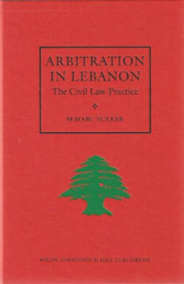 Arbitration in Lebanon: The Civil Law Practice