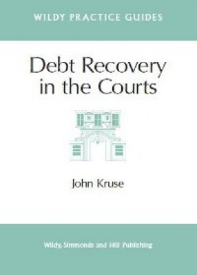 Debt Recovery in the Courts