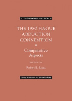 1980 Hague Abduction Convention: Comparative Aspects