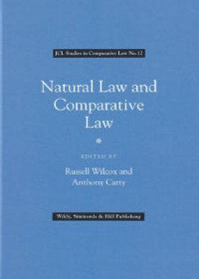 Natural Law and Comparative Law