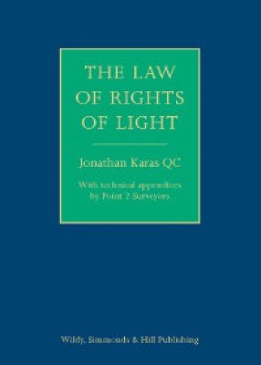 Law of Rights of Light