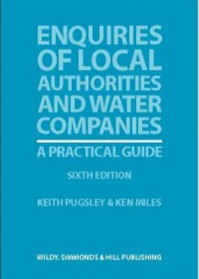 Enquiries of Local Authorities & Water Companies (6ed)