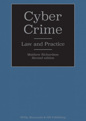 Cyber Crime: Law and Practice (2ed)