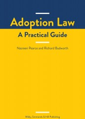 Adoption Law: A Practical Guide