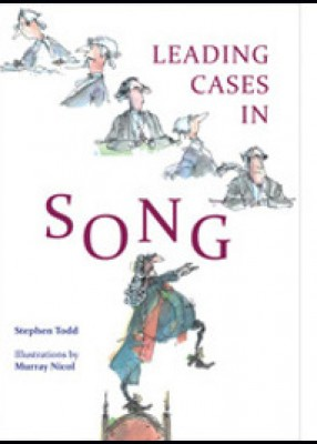 Leading Cases in Song