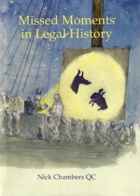 Missed Moments in Legal History