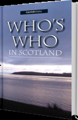 Who's Who in Scotland 2019