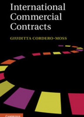 International Commercial Contracts: Applicable Sources and Enforceability (Hb)