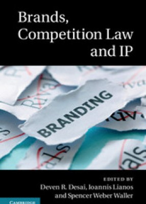 Brands, Competition Law and IP