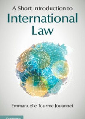 Short Introduction to International Law
