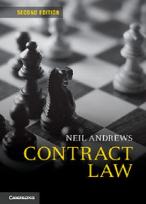 Contract Law (2ed)