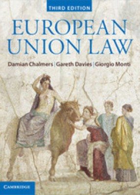 European Union Law: Texts and Materials (3ed)