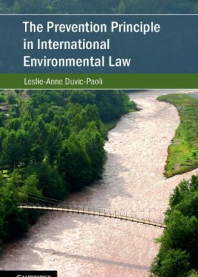 Prevention Principle in International Environmental Law