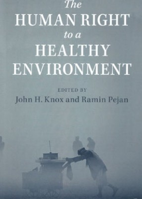 Human Right to a Healthy Environment