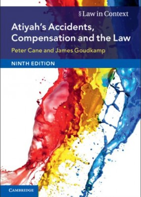 Atiyah's Accidents, Compensation and the Law (9ed)