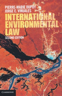 International Environmental Law: A Modern Introduction (2ed)