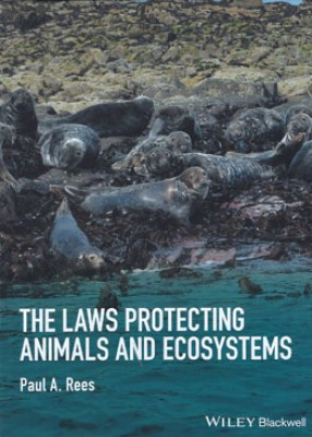 Laws Protecting Animals and Ecosystems