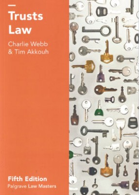 Masters: Trusts Law (5ed)