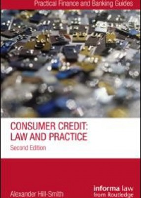 Consumer Credit: Law and Practice