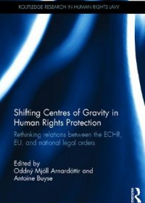 Shifting Centres of Gravity in Human Rights Protection: Rethinking Relations between the ECHR, EU, and National Legal Orders