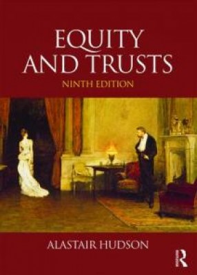 Equity & Trusts (9ed)