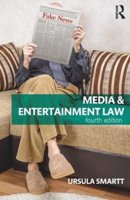 Media and Entertainment Law (4ed)