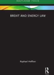 Brexit and Energy Law