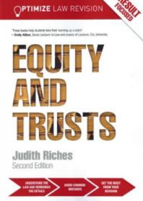 Optimize Equity and Trusts (2ed)