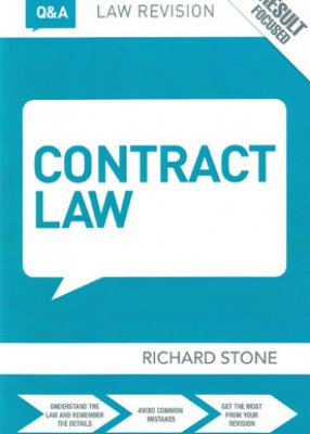 Q&A Contract Law (11ed)