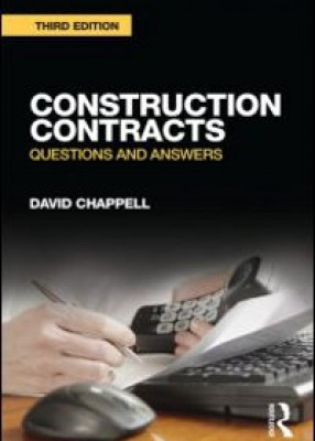 Construction Contracts: Q&A (3ed)