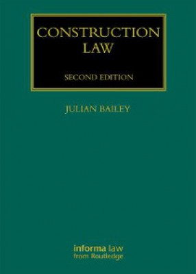 Construction Law (2ed)