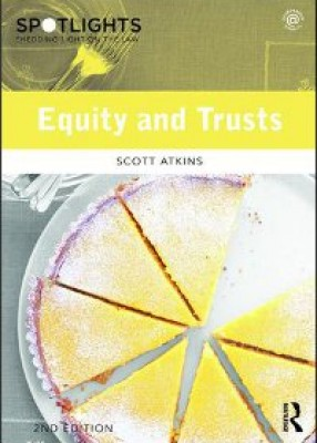Equity and Trusts (2ed)