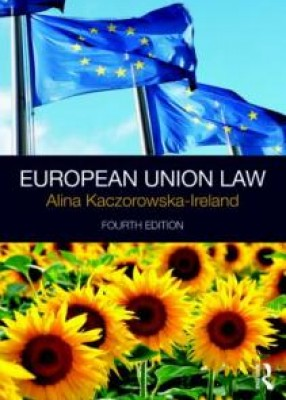 European Union Law (4ed)