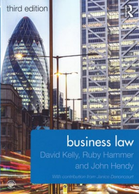 Business Law (3ed)
