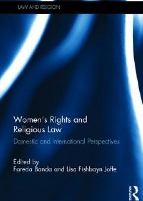 Women's Rights and Religious Law: Domestic and International Perspectives
