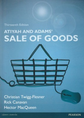 Atiyah's Sale of Goods (13ed)
