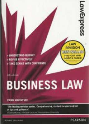 Law Express: Business Law (4ed)